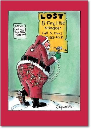 Funny Reindeers Christmas Jokes Cartoons. At December , 2017. Missing:  Eight Tiny Reindeer