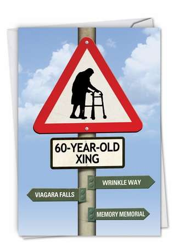50th birthday jokes
